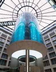 Radisson SAS Hotel Berlin