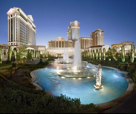 5 Caesars Palace Hotel Room Key Cards   Las Vegas Nevada