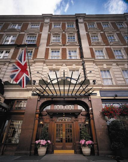 41 Hotel London