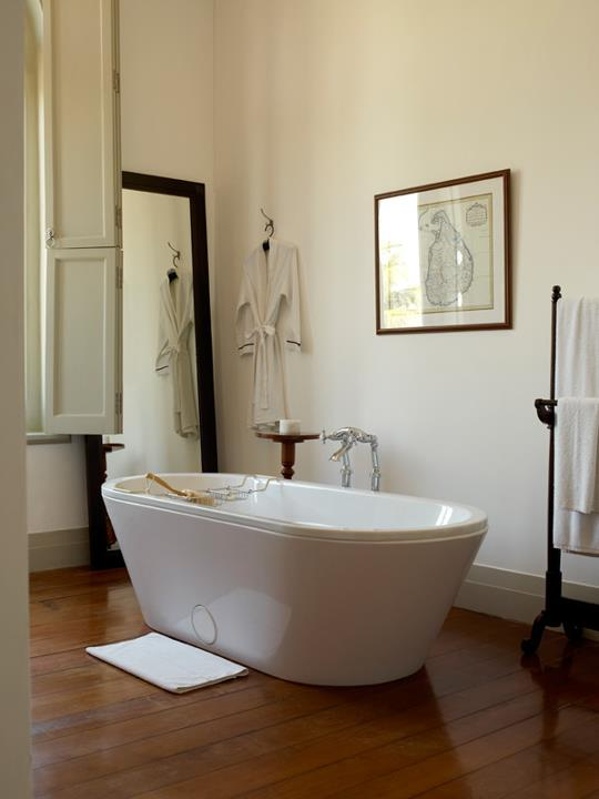 Amangalla Suite Bath
