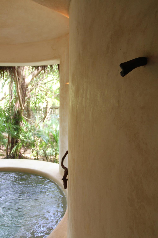 Health Club Spa at Esencia, Playa del Carmen, Quinta Roo, Mexico