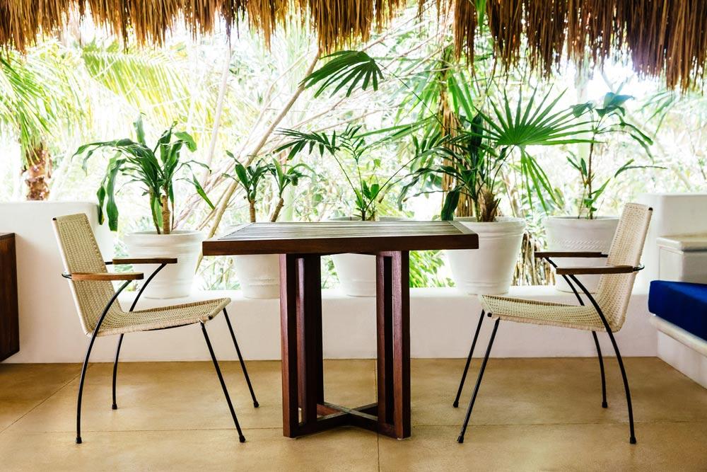 Garden Suite at Esencia, Playa del Carmen, Quinta Roo, Mexico