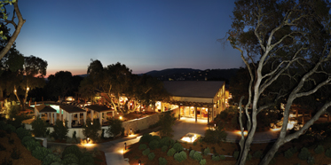 Carmel Valley Ranch Resort, CA