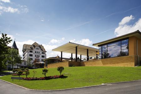 Park Hotel Weggis