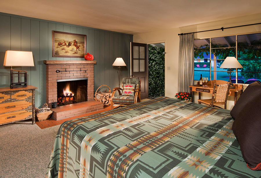 Studio Big Room at Alisal Guest Ranch and Resort SolvangCA