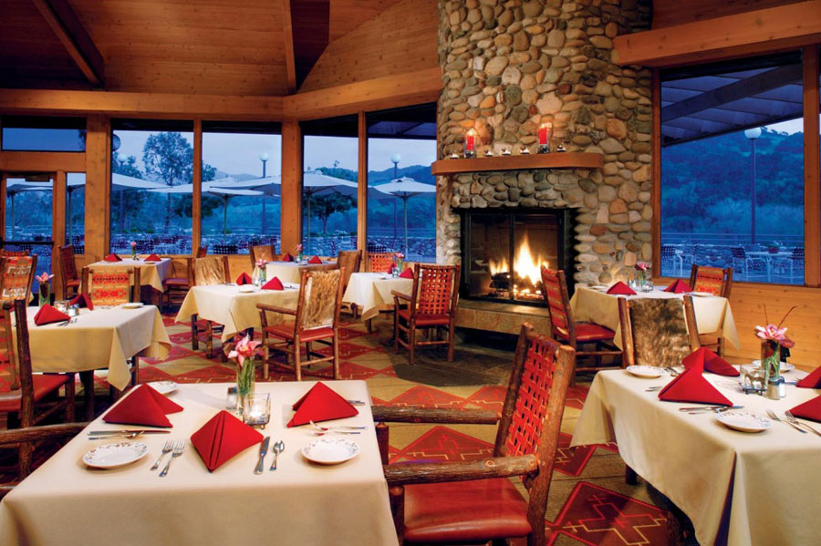 River Grill at Alisal Guest Ranch and Resort SolvangCA