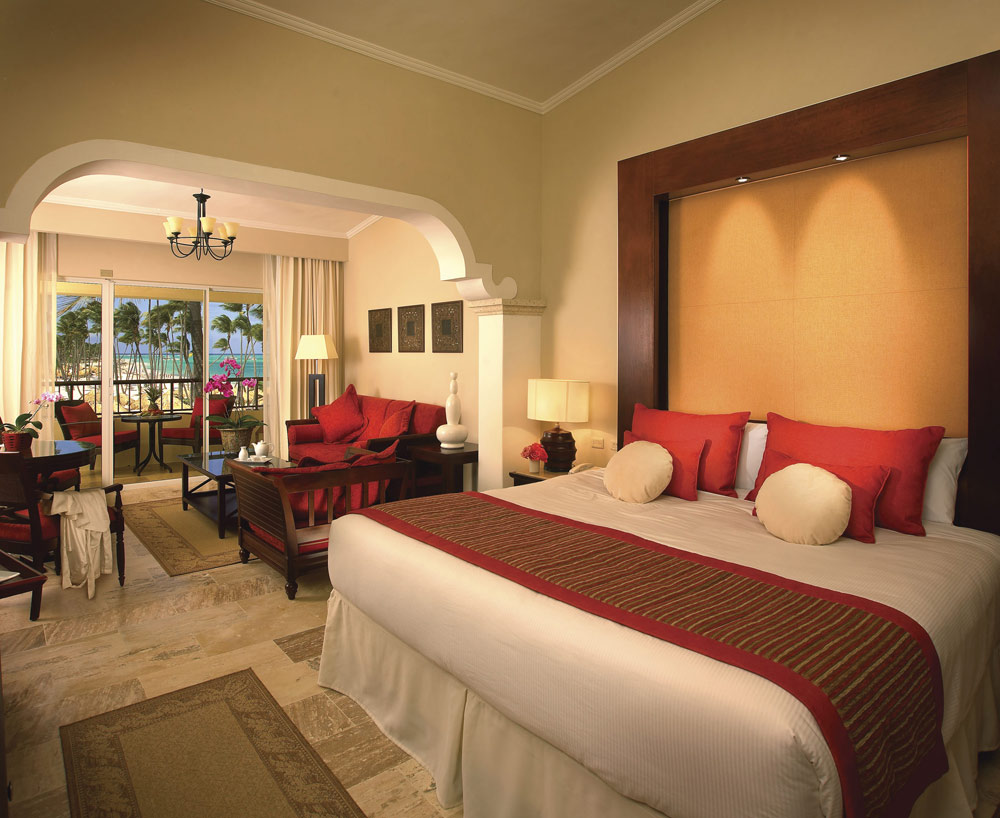 Royal Suite at Paradisus Palma Real All Inclusive, Punta, Cana