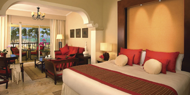 Royal Suite at Paradisus Palma Real All Inclusive, Punta Cana