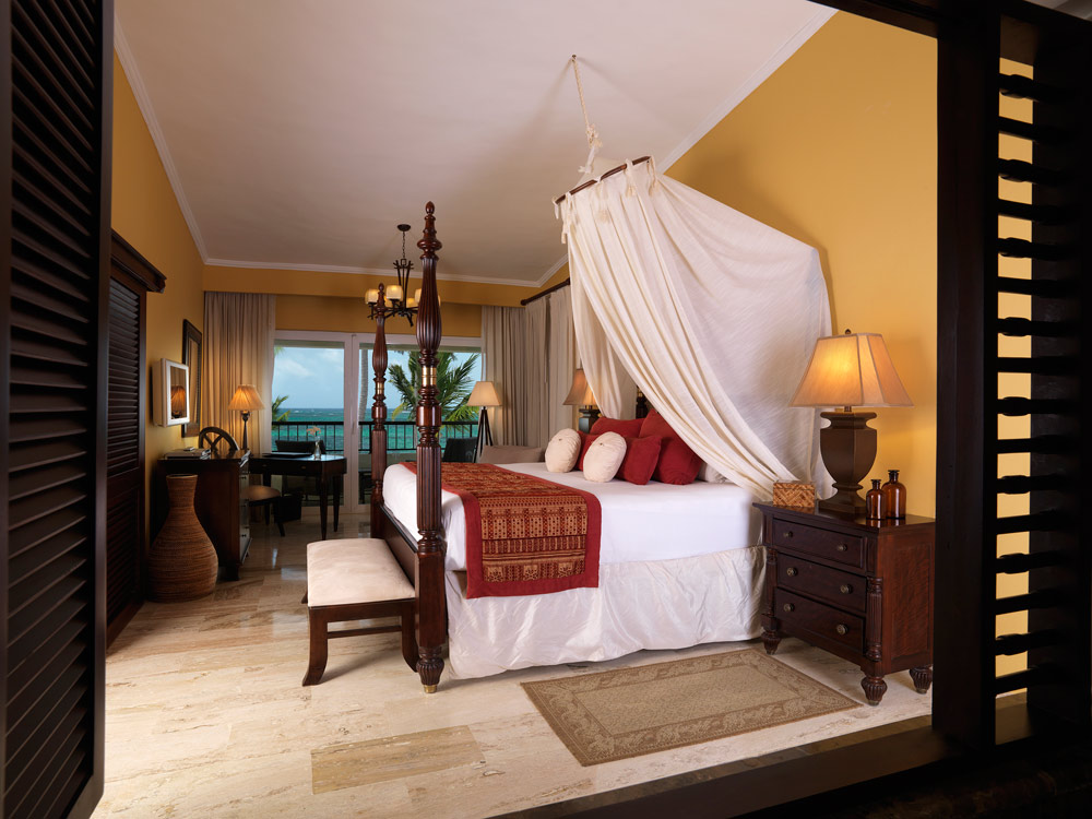 Presidential Suite at Paradisus Palma Real All InclusivePunta Cana
