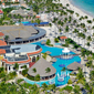 Paradisus Palma Real All Inclusive, Punta Cana