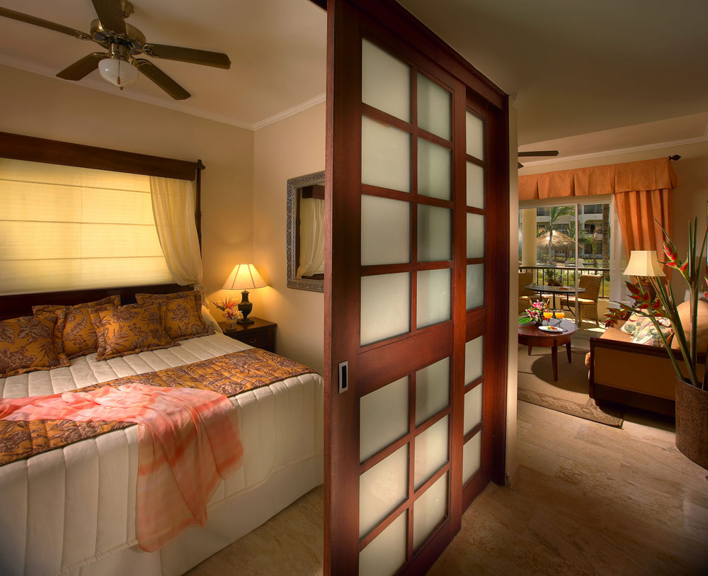 Family Suite at Paradisus Palma Real All InclusivePunta Cana