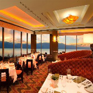 Harrahs Lake Tahoe Hotel And Harveys With A View