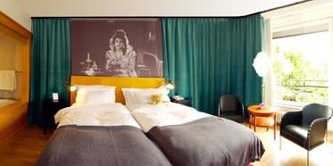 Hotel Rival Stockholm