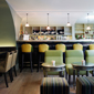 Bar and Lounge at Dorset Square HotelLondonUnited Kingdom