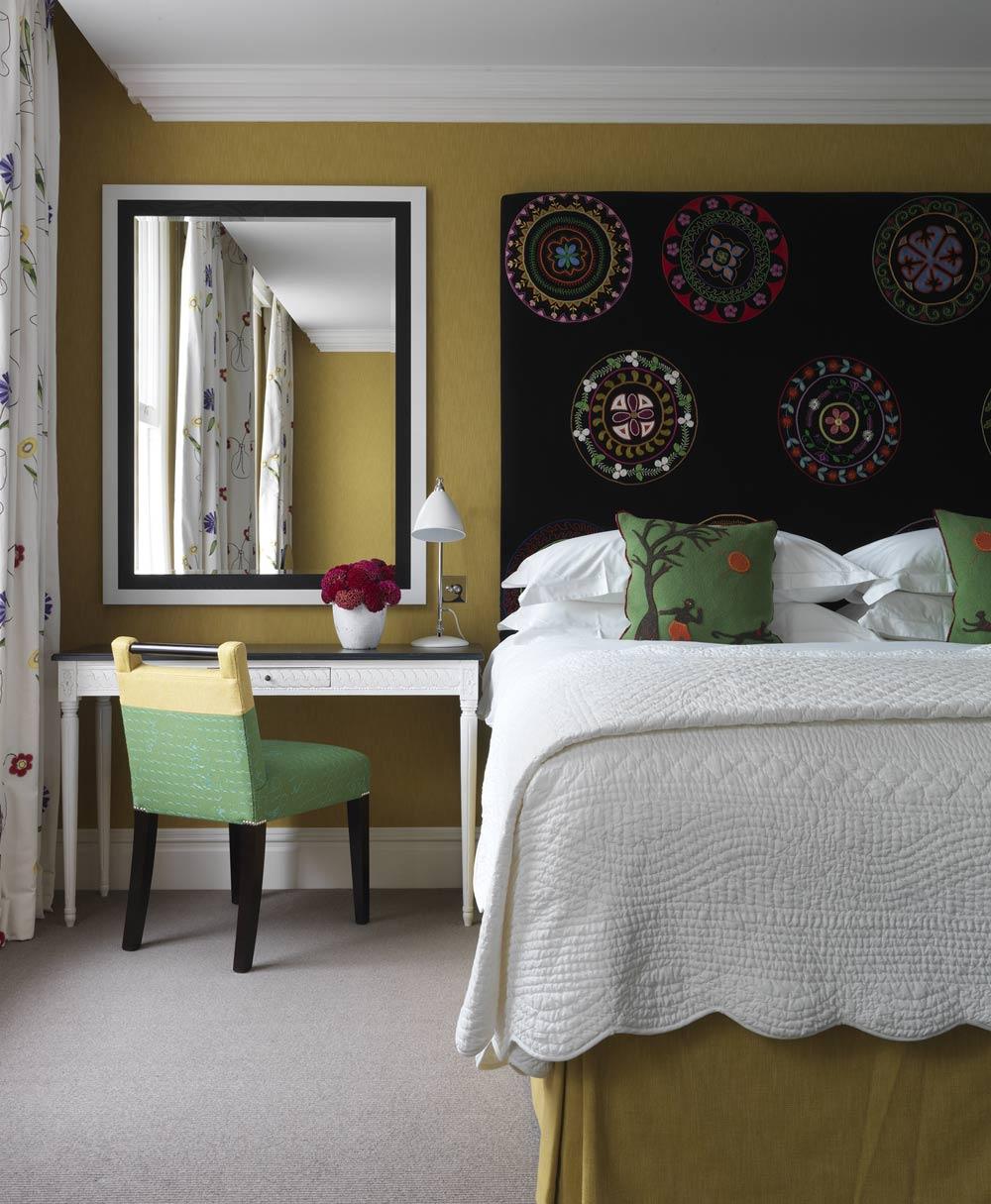 Dorset Square Guest room atDorset Square HotelLondonUnited Kingdom