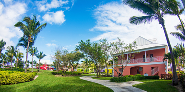 Old Bahama Bay Resort, West End, Grand Bahama Island, Bahamas