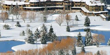 Five Star Hotels In Park City Utah