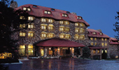 The Grove Park Inn Resort and Spa