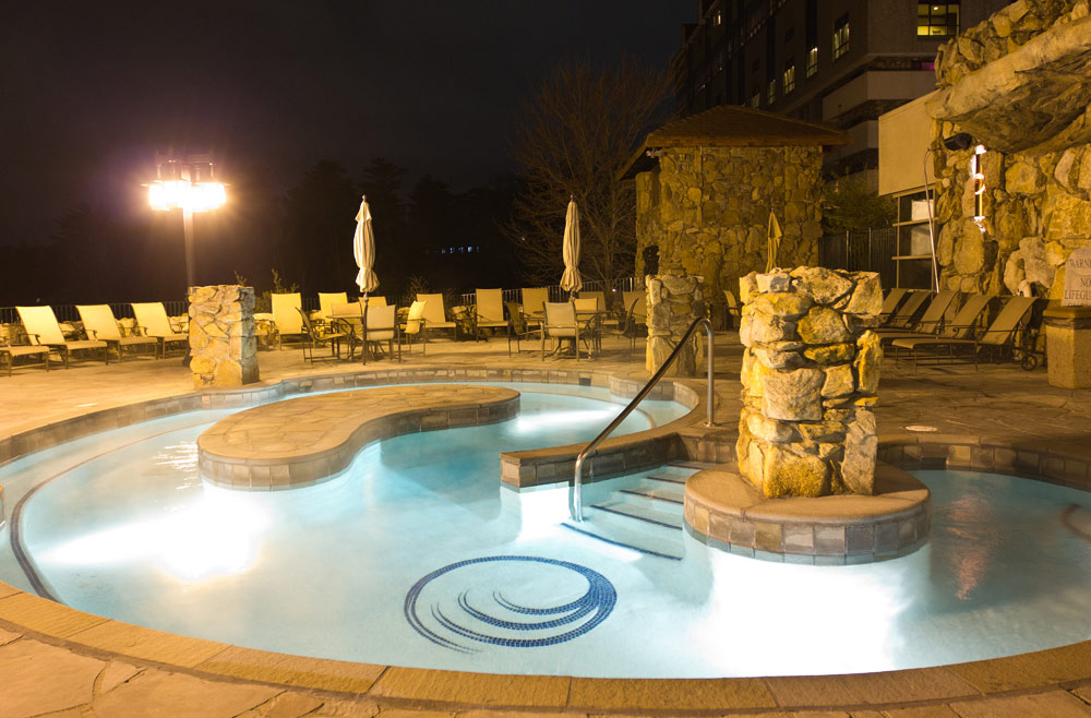 The grove park inn resort and spa asheville nc five for Garden grove pool