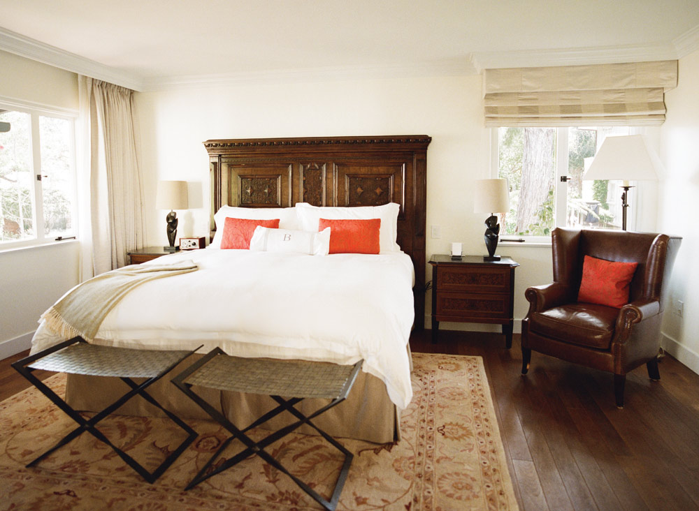 Guest Room at Belmond El Encanto