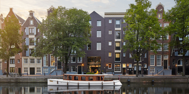 Hotel PulitzerAmsterdamNorth-HollandNetherlands
