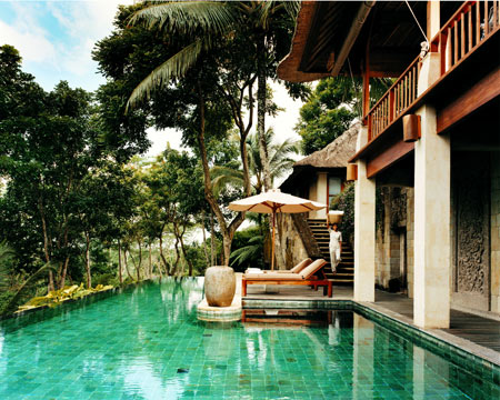 COMO Shambhala Estate at Begawan Giri