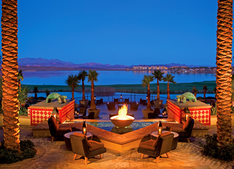 The Westin Lake Las Vegas Resort and Spa
