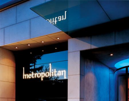 The Metropolitan London