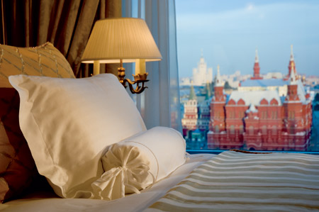 The Ritz Carlton Moscow