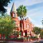 The Mansion on Forsyth Park, Savannah, GA