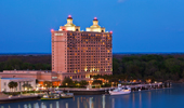 The Westin Savannah Harbor Golf Resort and Spa