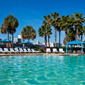 Pool at The Westin Savannah Harbor Golf Resort and SpaGA