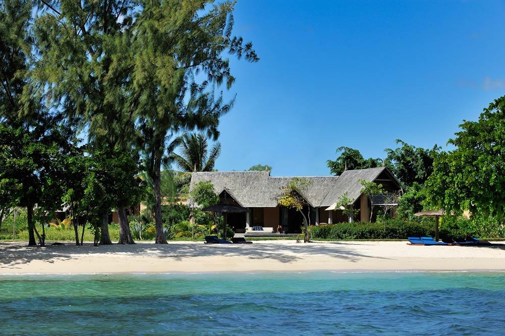 Exclusive Suite Villa at Maradiva Villas Resort and SpaMauritius