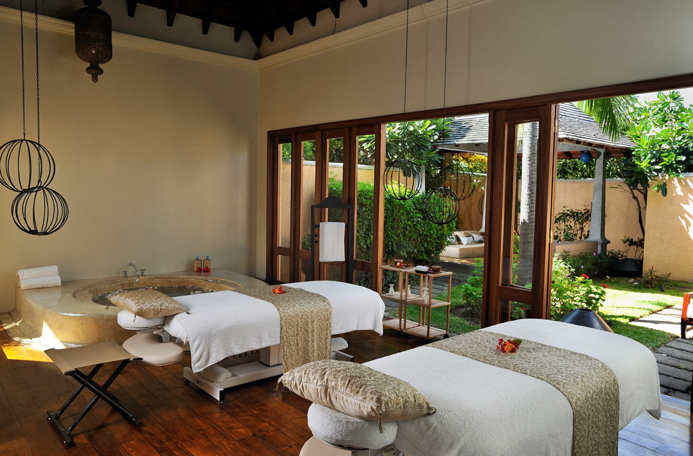 Spa Suite at Maradiva Villas Resort and SpaMauritius