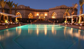 Octogone Earth, Terre Resort and Spa Marrakech