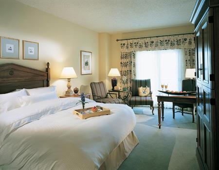 The Westin Stonebriar Resort