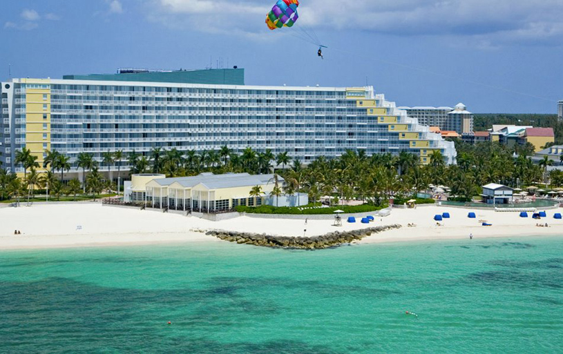 Grand Lucayan Resort Freeport Five