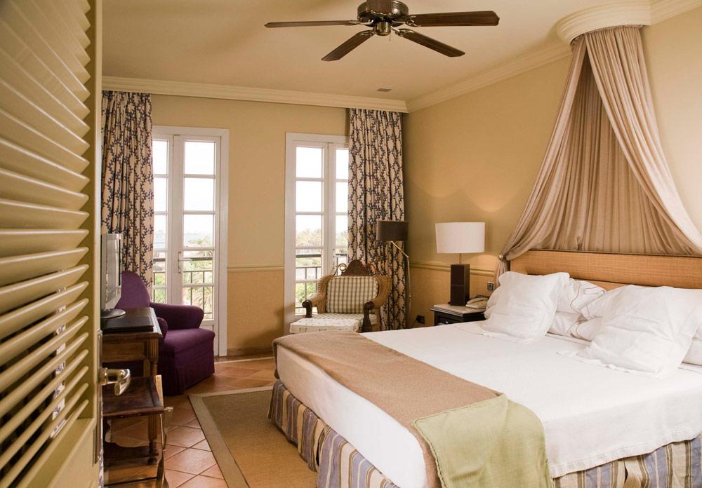 Premium Suite at Gran Hotel Bahia Del Duque Resort