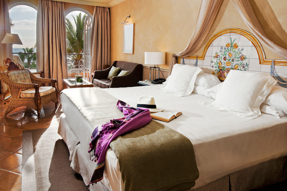 DobleVistaMar at Gran Hotel Bahia Del Duque Resort