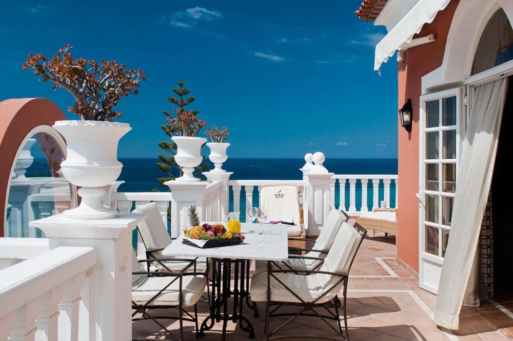 Ducales Suite at Gran Hotel Bahia Del Duque Resort