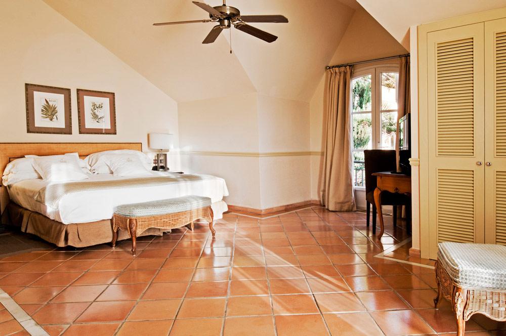 Family Suite at Gran Hotel Bahia Del Duque Resort