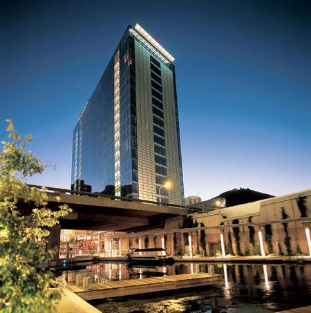 Arabella Sheraton Grand Hotel Cape Town