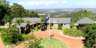 Ruffles Lodge