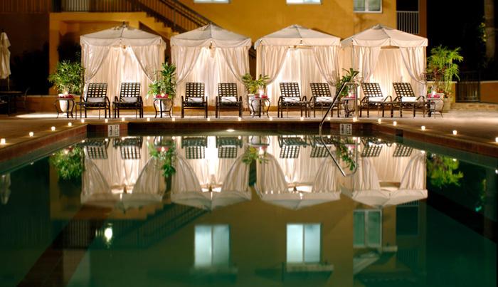 Bellasera Hotel