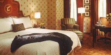 Cypress Cupertino Hotel