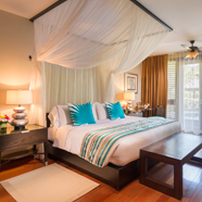 Guestroom at Capella Marigot Bay ResortSt. LuciaWest Indies