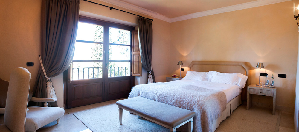 Superior Room at Son Julia Country House HotelBalearesSpain