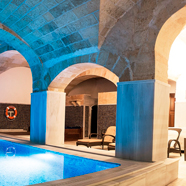 Spa at Son Julia Country House Hotel, Llucmajor, Baleares, Spain