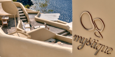Mystique Santorini
