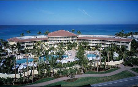LaPlaya Beach Resort
